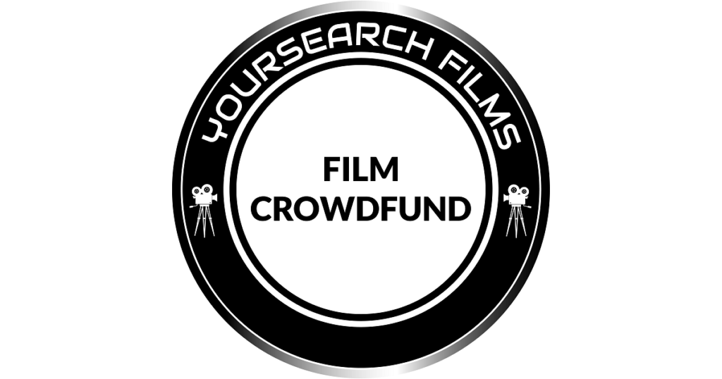 logo yoursearch films crowdfunding